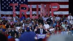 Seguidores de Donald Trump amenazan con dejar Facebook