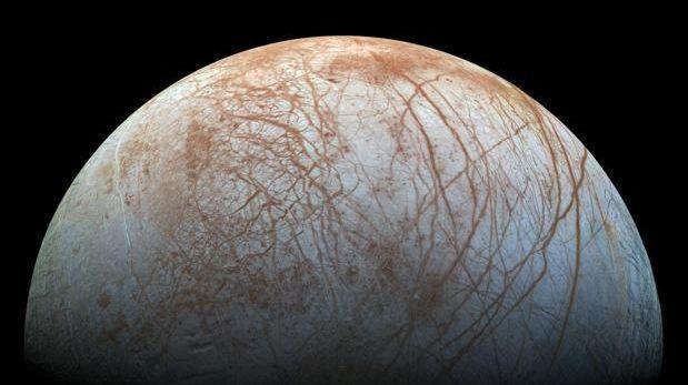 NASA: los secretos de la luna de Júpiter serán revelados pronto