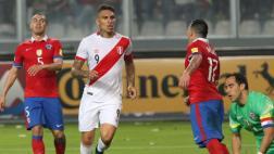 """Paolo Guerrero sobre el partido ante Chile: """"Saldremos a ganar"""""""