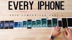 Descubre si el iPhone 7 es el teléfono  más rápido de Apple