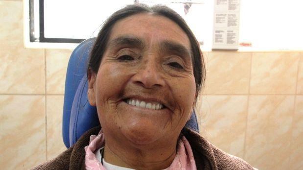 Minsa entregó más de 19 mil prótesis dentales a adultos mayores