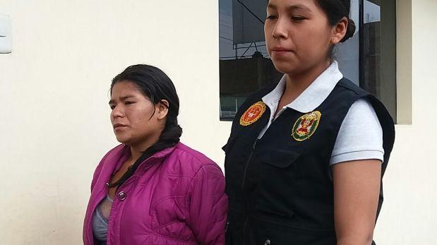 La Libertad: mujer afirmó que mató a pareja en defensa propia