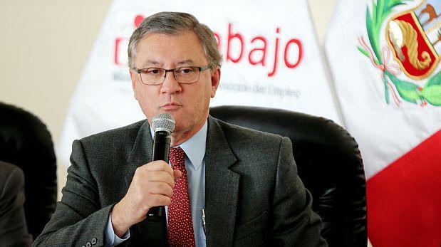 Grados dice que fallo judicial no es aplicable para otros casos