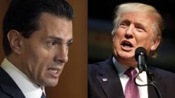 """México está listo para """"hablar con el diablo"""" si gana Trump"""