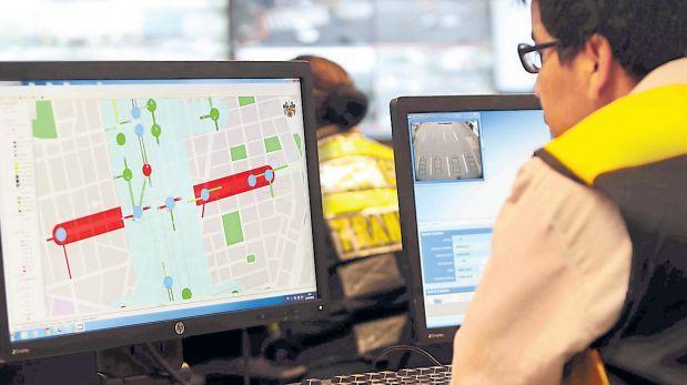 Cambian ciclos de semáforos para agilizar el tráfico en Lima