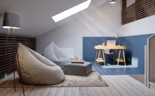 Te decimos cómo crear un rincón para el relax en casa