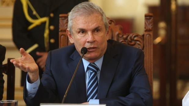JNE reprogramó audiencia sobre pedido de vacancia de Castañeda