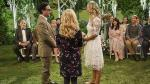 """The Big Bang Theory"": la boda de Leonard y Penny en fotos - Noticias de kaley cuoco"