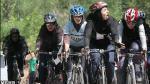 La lucha de las mujeres iraníes por montar en bicicleta - Noticias de selfie