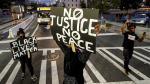 Violentas protestas motivaron estado de emergencia en Charlotte - Noticias de disturbios raciales