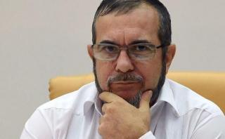 """Colombia: """"Timochenko será ratificado como líder de las FARC"""""""