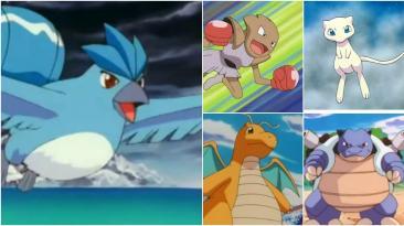 Pokémon Go: los pokémones con mejor defensa del juego