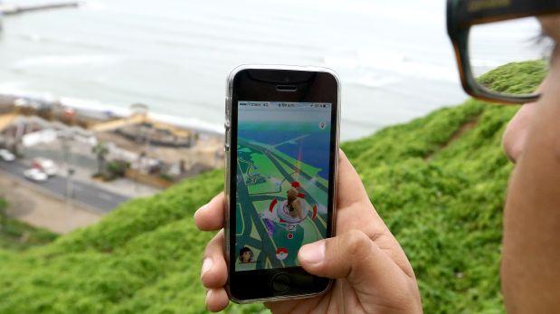 Pokémon Go: conoce el perfil del jugador limeño