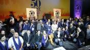 Sigue EN VIVO la elección de los 50 mejores restaurantes LatAm