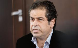 Martín Belaunde Lossio se negó a declarar a fiscalía
