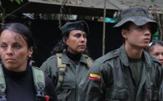 Colombia: ¿Qué pasará con los soldados rasos de las FARC?