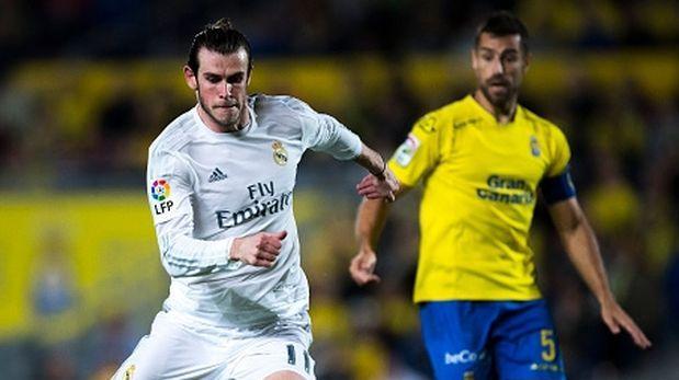 El Bernabéu sigue maldito para el Villarreal
