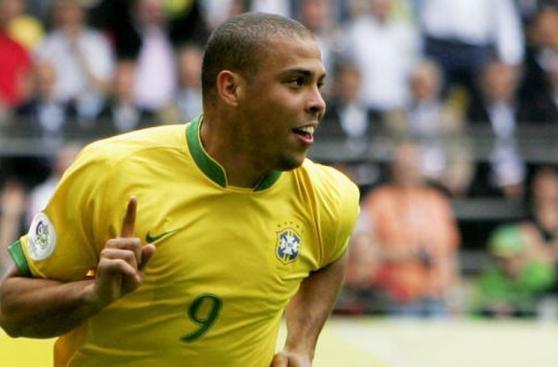 Como Ronaldo: otros cracks brasileños que extrañamos [FOTOS]