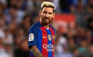 Messi lesionado: sorpresa en España por repercusión en Perú