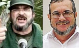 Colombia-FARC: El guerrillero que sobrevivió para firmar la paz