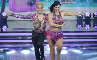 """El gran show"": Magdyel Ugaz será jurado VIP este sábado"
