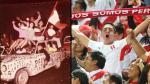 Quién es realmente hincha de la selección, por Miguel Villegas - Noticias de estadios de fútbol