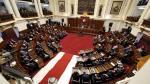 Así fue la sesión solemne del Congreso por su aniversario 194 - Noticias de francisco palacio