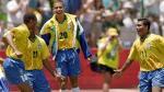 Ronaldo: todos los momentos de su accidentada carrera [FOTOS] - Noticias de carreras técnicas