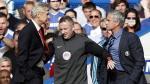 """Mourinho sobre Arsene Wenger: """"Algún día le partiré la cara"""" - Noticias de chelsea juan mata"""