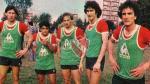 Ricardo Gareca y Edgardo Bauza: la foto histórica de 1981 - Noticias de jose barba