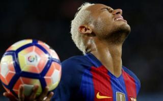 Neymar: ordenan reabrir caso por supuesta estafa en su fichaje