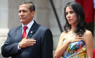 Ollanta Humala declarará ante fiscalía este miércoles