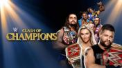 WWE Clash of Champions: este domingo por el evento estelar