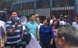 La Molina: siguen protestas en contra de cambio de zonificación