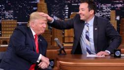 ¿Qué hay detrás del misterioso flequillo de Donald Trump?