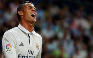 Cristiano Ronaldo: Zinedine Zidane explica por qué lo cambió
