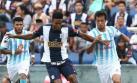 Alianza Lima igualó 0-0 ante Alianza Atlético por Liguilla B