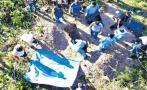 Ocho detenidos por el asesinato de pareja secuestrada en Loreto