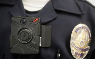 ¿Por qué la policía a veces no divulga videos de sus cámaras?