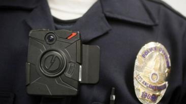 ¿Por qué la policía de EE.UU. a veces no divulga videos de sus cámaras?