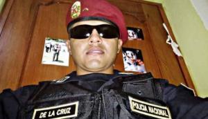 Capturan a policía acusado de violar a 6 niñas en Moyobamba