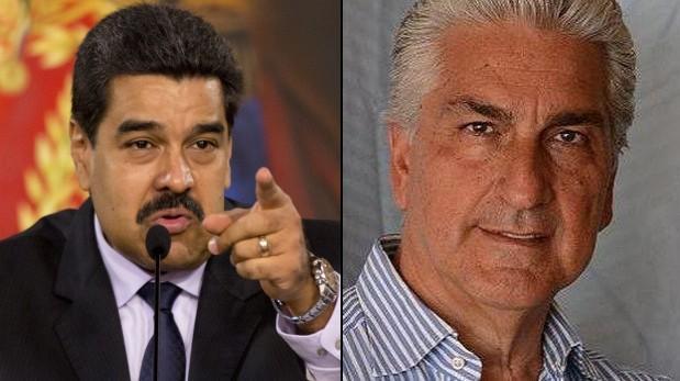 Denuncian nuevo traslado de Braulio Jatar