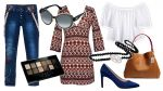 Cuatro propuestas vintage para un look old school - Noticias de modas