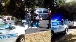 Charlotte: El asesinato que avivó protestas raciales en EE.UU. - Noticias de roy lee