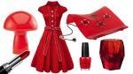 Lady in red: Cómo llevar un color que nunca pasa de moda - Noticias de modas
