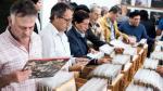 Mercado de tornamesas y discos de vinilo en Lima está en auge - Noticias de maria adele