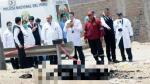 Huarochirí: cadáveres quemados eran de madre e hija de 13 años - Noticias de nina violada