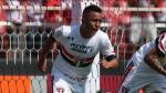 Con Christian Cueva: Sao Paulo vs. Vitória por el Brasileirao - Noticias de
