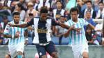 Alianza Lima igualó 0-0 ante Alianza Atlético por Liguilla B - Noticias de alejandro velez