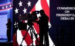 """""""Los debates son ahora una experiencia de dos pantallas"""""""